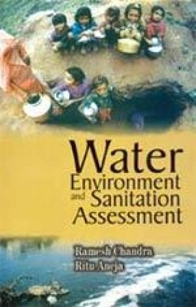 Water, Environment and Sanitation Assessment