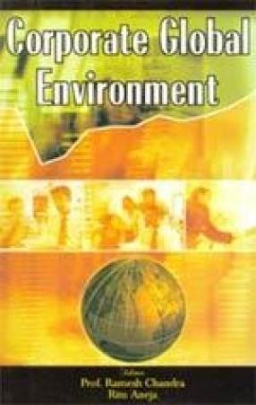 Corporate Global Environment