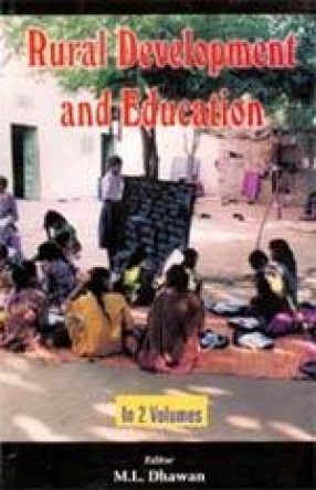 Rural Development and Education (In 2 Volumes)