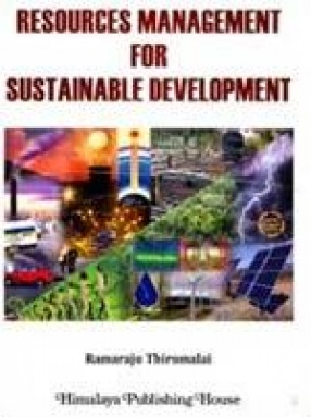 Resources Management for Sustainable Development