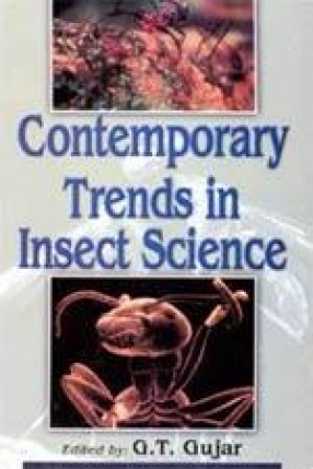 Contemporary Trends in Insect Science