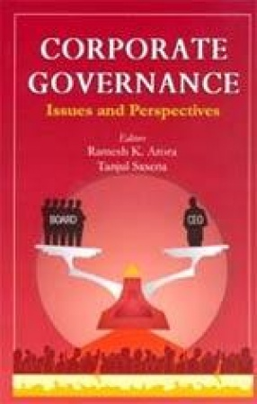 Corporate Governance: Issues and Perspectives
