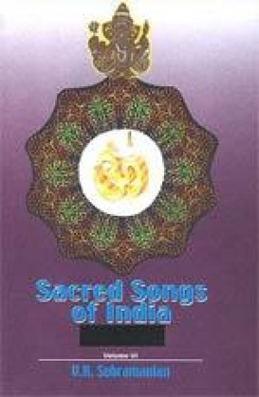Sacred Songs of India (Volume VI)