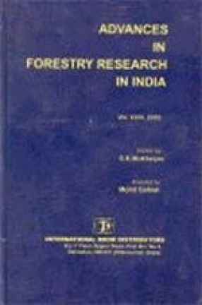 Advances in Forestry Research in India (Volume XXVI-2003)