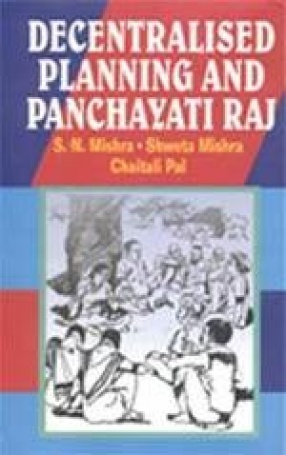 Decentralised Planning and Panchayati Raj