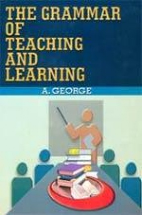The Grammar of Teaching and Learning