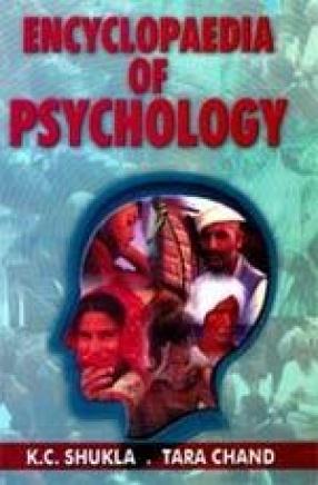 Encyclopaedia of Psychology (In 10 Volumes)