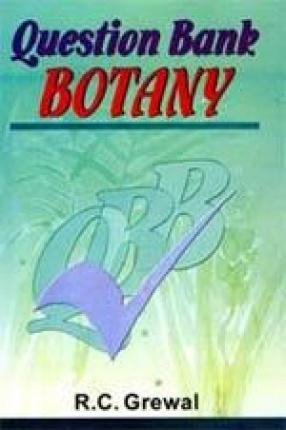 Question Bank Botany