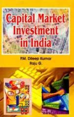 Capital Market Investment in India