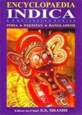 Encyclopaedia Indica: India, Pakistan & Bangladesh (Volume 131 to 150)