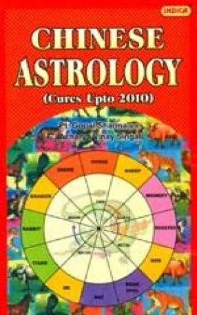 Chinese Astrology: Cures Upto 2010