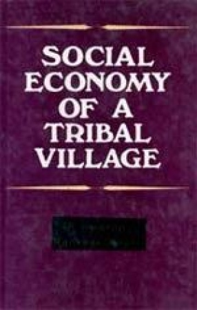 Social Economy of A Tribal Village on Indo-Tibetan Border
