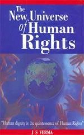 The New Universe of Human Rights