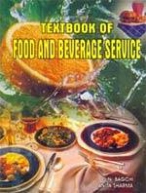 Textbook of Food and Beverage Service