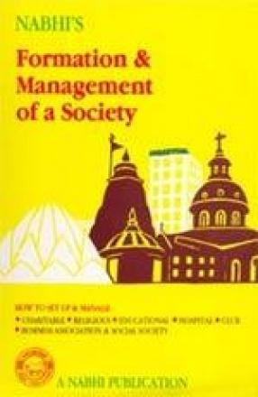 Nabhi's Formation & Management of a Society