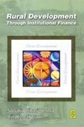 Rural Development Through Institutional Finance