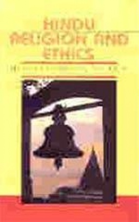 Hindu Religion and Ethics with an Introduction