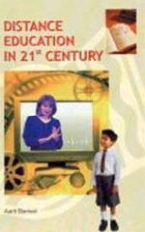 Distance Education in Twenty-First Century