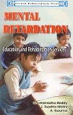 Mental Retardation: Education and Rehabilitation Services
