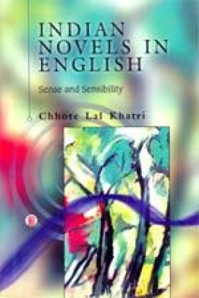 Indian Novels in English: Sense and Sensibility