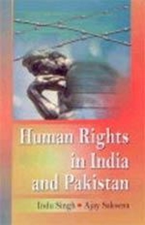 Human Rights in India and Pakistan