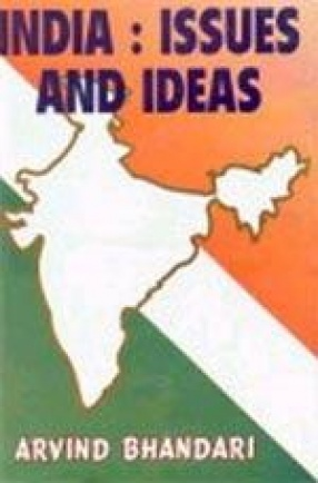 India: Issues and Ideas