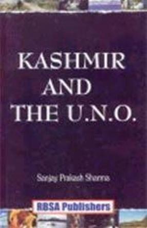 Kashmir and the U.N.O