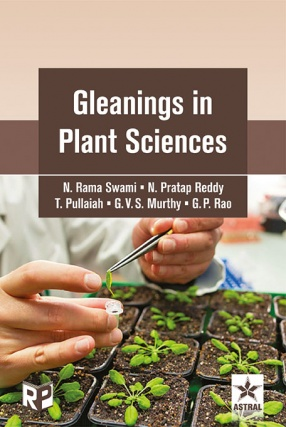 Gleanings in Plant Sciences