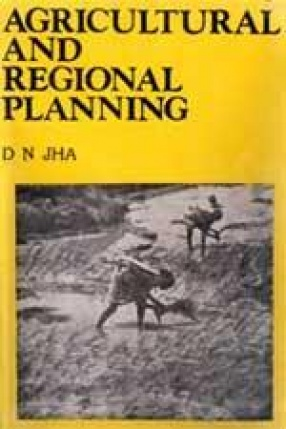 Agricultural and Regional Planning