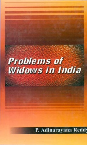 Problems of Widows in India