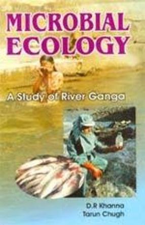 Microbial Ecology: A Study of River Ganga