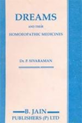 Dreams and their Homoeopathic Medicines