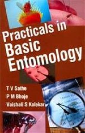 Practicals in Basic Entomology