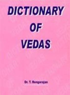 Dictionary of Vedas