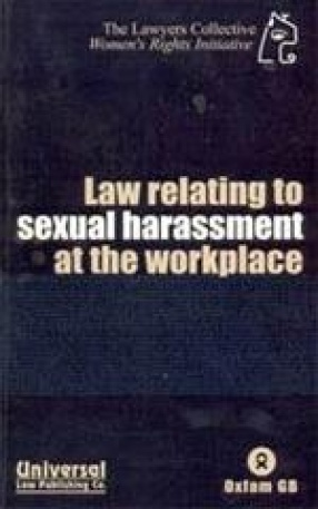 Law Relating to Sexual Harassment at the Workplace