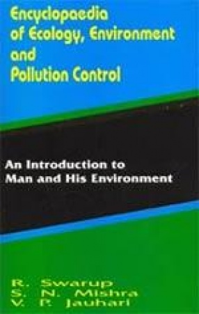 An Introduction to Man and His Environment (Volume 1)