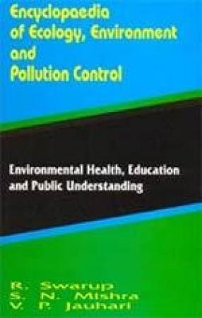 Environmental Health, Education and Public Understanding (Volume 2)