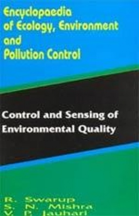 Control and Sensing of environmental Quality (Volume 8)