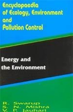 Energy and The Environment (Volume 11)