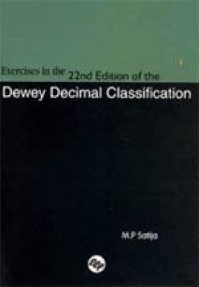 Exercises in the 22nd Edition of the Dewey Decimal Classification