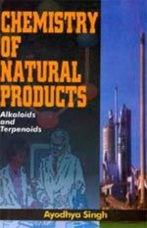 Chemistry of Natural Products (Alkaloids & Terpenoids)