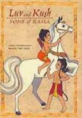 Luv and Kush - Sons of Rama