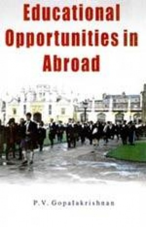 Educational Opportunity in Abroad