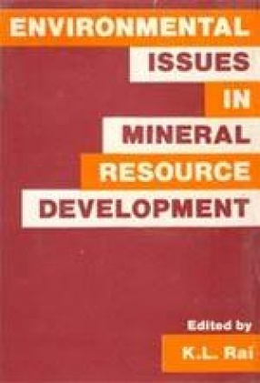 Environmental Issues in Mineral Resource Development