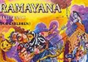 Ramayana - The Epic : For Children