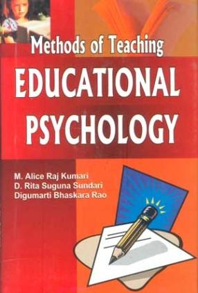 Methods of Teaching Educational Psychology