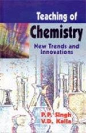 Teaching of Chemistry: New Trends and Innovations