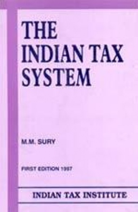 The Indian Tax Systems