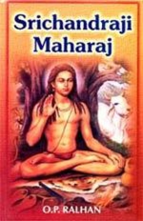 Srichandraji Maharaj