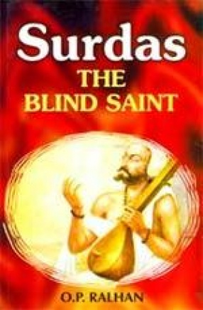 Surdas: The Blind Saint